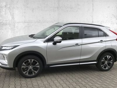 gebraucht Mitsubishi Eclipse Cross TOP 2,2 4WD AT