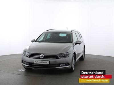 gebraucht VW Passat Variant 2.0 TDI BMT Comfortline   AHK  