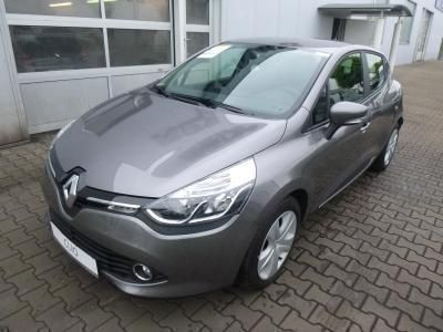 gebraucht Renault Clio Experience ENERGY dCi 90