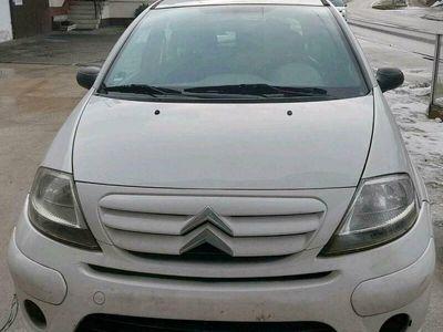 gebraucht Citroën C3 1.4 HDi Style