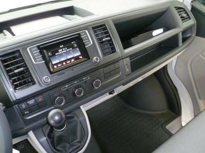 gebraucht VW T6 Kasten LR 2.0TDI 140 PS Langer Radstand