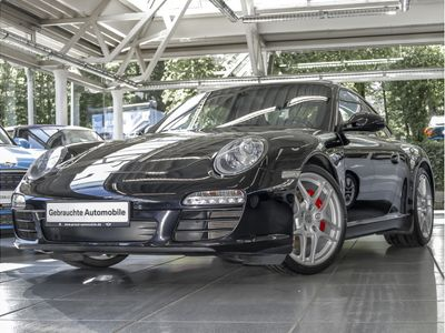 gebraucht Porsche 911 Carrera S Carrera S