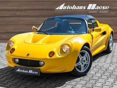 gebraucht Lotus Elise Mk1 mit Softtop