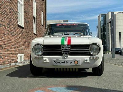 gebraucht Alfa Romeo Giulia 1300 ti