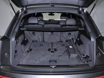 gebraucht Audi Q7 3.0 TDI quattro S line Selection Matrix Pano