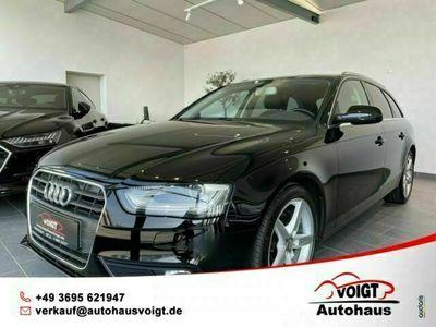 gebraucht Audi A4 Avant 3.0 TDI bei Gebrachtwagen.expert