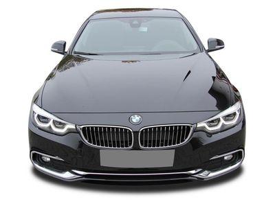 gebraucht BMW 420 Gran Coupé 2.0 Diesel