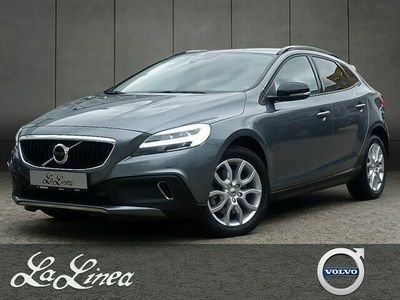 gebraucht Volvo V40 CC T3 Geartronic Plus #Style#Lich 1