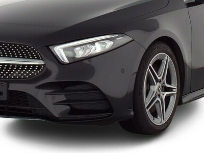 gebraucht Mercedes A250 A 250AMG 360°/LED/PDC