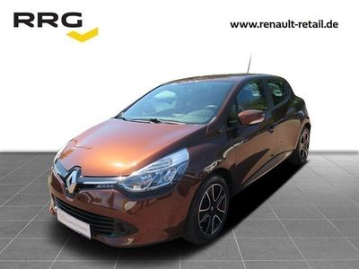 gebraucht Renault Clio IV IV 1.2 16V 75 Dynamique Klima