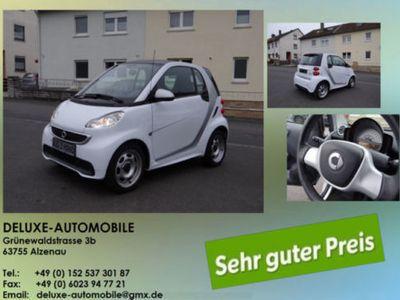 käytetty Smart ForTwo Electric Drive coupe ** SERVO~USB/AUX **