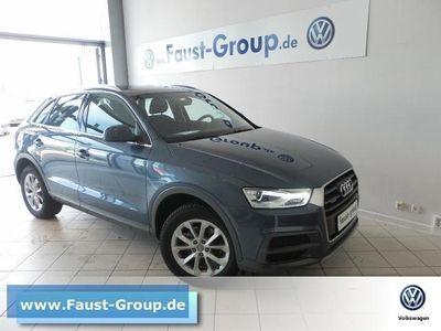 gebraucht Audi Q3 Design quattro XENON NAVI