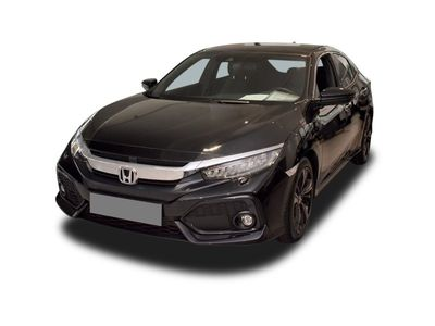 gebraucht Honda Civic 1.5 Benzin
