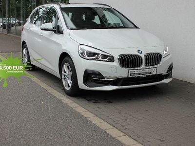 gebraucht BMW 220 Active Tourer i Head-Up AHK Pano adapLED PDC