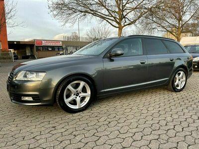 gebraucht Audi A6 Avant 3.0 TFSI quattro*S-Line*Nav*Leder*F1*Xe