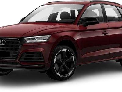 gebraucht Audi SQ5 SQ53.0 TFSI quattro MMI Navi plus Matrix LED
