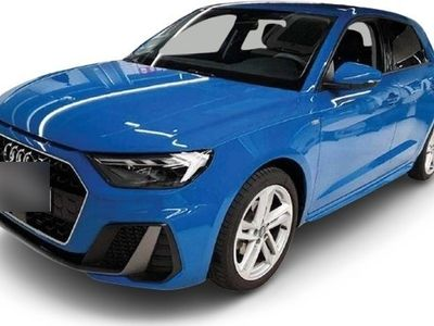 gebraucht Audi A1 Sportback A1 35 TFSI S LINE LED SPORTSITZE PRIVACY