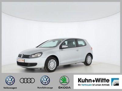 used VW Golf VI 1.4 Trendline *Climatronic*RCD210