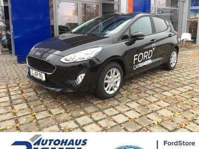 gebraucht Ford Fiesta 1.0 EcoBoost Cool&Connect