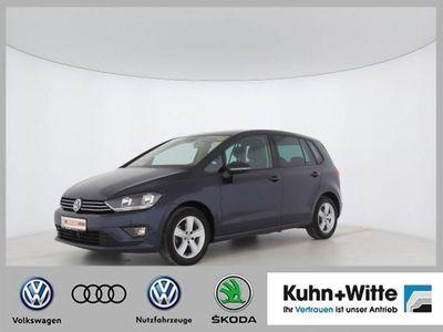 käytetty VW Golf Sportsvan 1.6 TDI Comfortline *ACC*Navi*