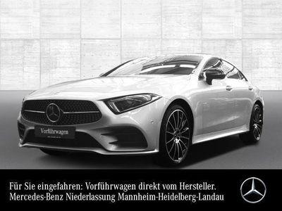 gebraucht Mercedes CLS400 4Matic AMG Line NightP COMAND Multibeam