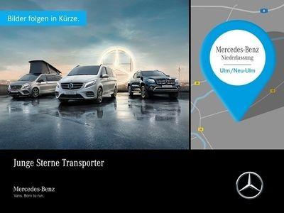 gebraucht Mercedes V250 4Matic Marco Polo Horizon Edition LED 360Gra