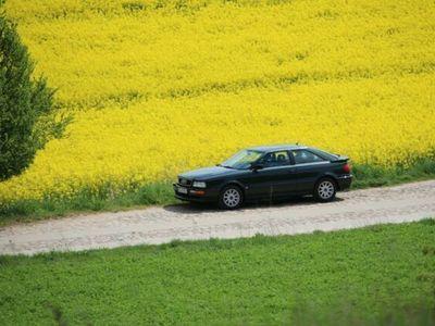 gebraucht Audi Quattro 2.8 E