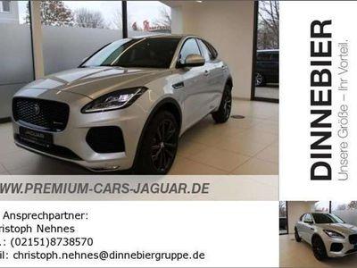 gebraucht Jaguar E-Pace P250 S R-Dynamic | Krefeld Vorführwagen, bei Autohaus Dinnebier GmbH