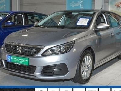gebraucht Peugeot 308 SW Active 1.5 BlueHDi 130 FAP EU6d-TEMP SITZHEIZUNG+NAVI uvm.