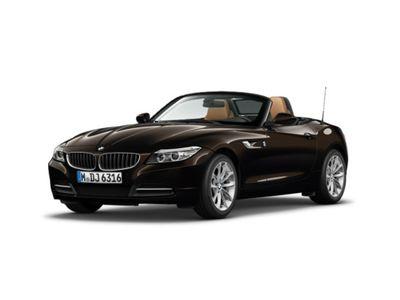 käytetty BMW Z4 sDrive20i Cabrio