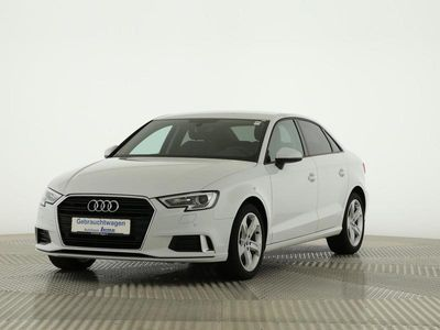 gebraucht Audi A3 Sport FSE SHZ PDC XENON NAVI STANDHEIZUNG