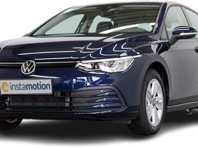 gebraucht VW Golf Golf1.0 TSI LED DigiCockpit App LM