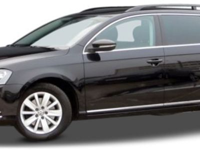 gebraucht VW Passat VARIANT 1.4 TSI DSG PDC|SHZ|VW-SCHECKHEFT