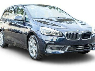 gebraucht BMW 216 Gran Tourer 216 Gran Tourer *ADVANTAGE*/SHZ/AHK/LED/UPE:41