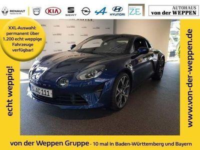 gebraucht Renault Alpine A110 Sportauspuff - Brembo Bremsen - VfW!, Vorführwagen, bei Autohaus von der Weppen GmbH & Co. KG