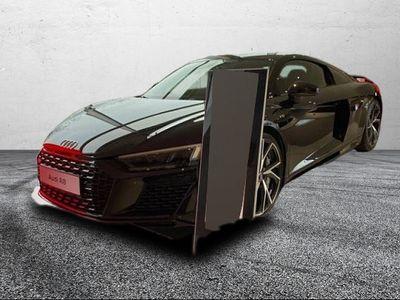 gebraucht Audi R8 Coupé VERFORMANCE 5,2 QUATTRO 620 S-troni