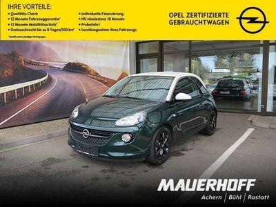 gebraucht Opel Adam 120 Jahre | S/S | Winterpaket | DAB+ | PDC