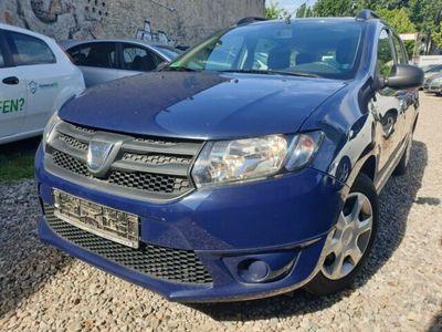 gebraucht Dacia Logan MCV 1.2 16V 75 AmbianceKLIMA-NUR 37TKM-TOP
