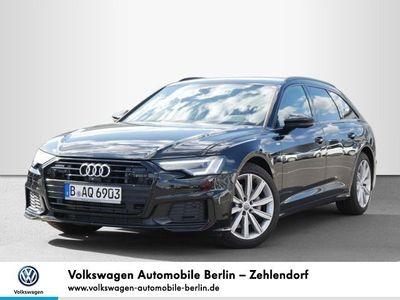 gebraucht Audi A6 45 3.0 TDI quattro Avant sport S-line Sport/Plus
