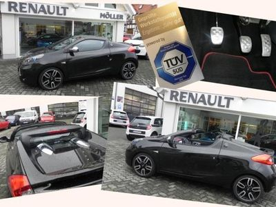 gebraucht Renault Wind TCe 100 Night and Day