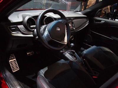 gebraucht Alfa Romeo Giulietta 1.4 TB 16V Lusso Ti