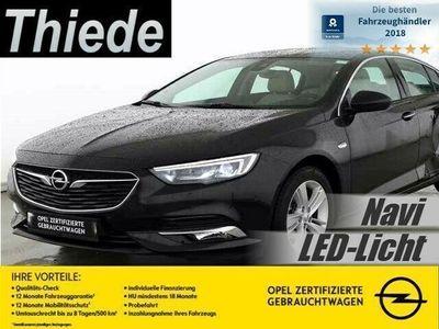 used Opel Insignia GS 1.5T INNOV. LED/NAVI/KAMERA/PDC/SH