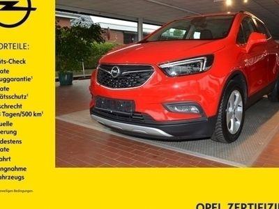 gebraucht Opel Mokka X 1.4 Turbo Innovation