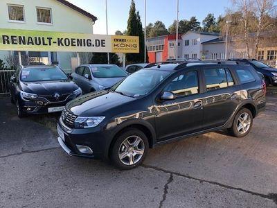 gebraucht Dacia Logan MCV Stepway TCe 90