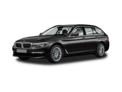 gebraucht BMW 520 520 d Touring HUD LiveCoProf Navi RFK Shz CD