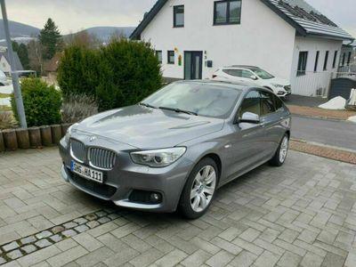gebraucht BMW 550 Gran Turismo 5er GT