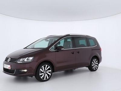 gebraucht VW Sharan SOUND 2.0 TDI 1,99% Fin.
