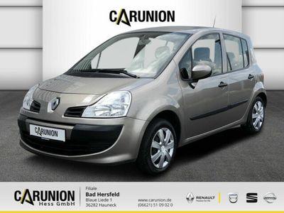 gebraucht Renault Modus 1.2 16V Advantage