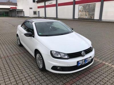 usado VW Eos 2.0 TSI Sport& Style