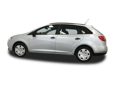 gebraucht Seat Ibiza 1.2 Diesel